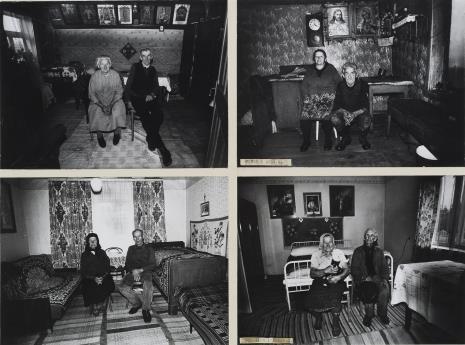 Zofia Rydet, Zapis socjologiczny. Anno 1978