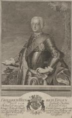 Fryderyk Henryk Eugeniusz ks. Anhalt Dessau