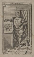 Prorok Josua