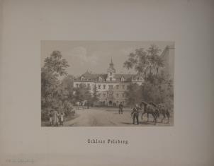 Zamek Felsberg