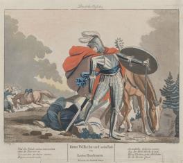 Ilustracja do L. Brachmann
