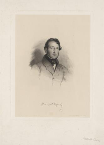 Giovanni Volpato, Henriquel Dupont