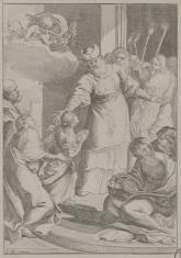 Przedstawienie Najświętszej Panny Marii w świątyni