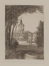 Zamek Charlottenburg