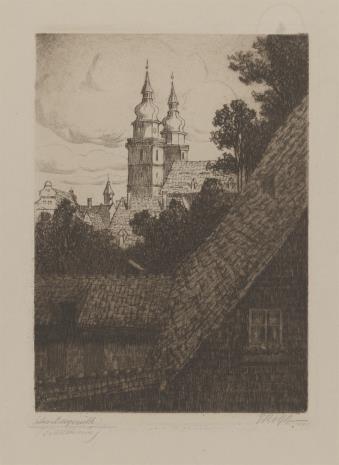 Johann Cornelius Riger, Bayreuth