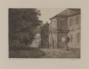 Zamek w Beyreuth