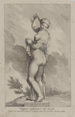 Wenus wychodząca z kąpieli