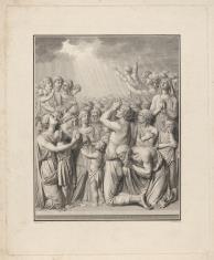 Ilustracja do historii Czarodziejki Sidonii