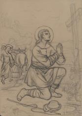 Św. Izydor Oracz