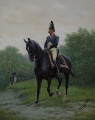 Generał Dąbrowski