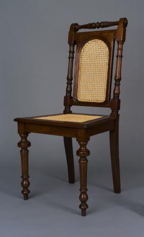 nieznany, Krzesło