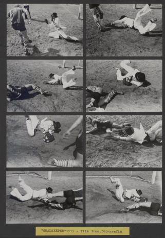 Zdzisław Sosnowski, Album z dokumentacja fotograficzną akcji