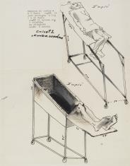 Maszyna do tortur/Kurka wodna