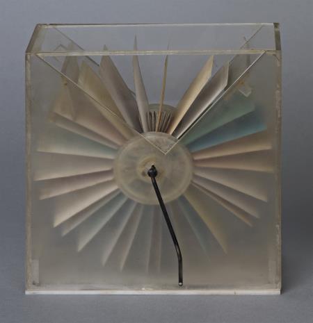 Robert Breer, Mutoscope