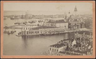 Widok Wenecji I