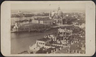 Widok Wenecji II