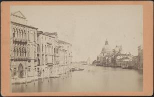 Widok Wenecji III