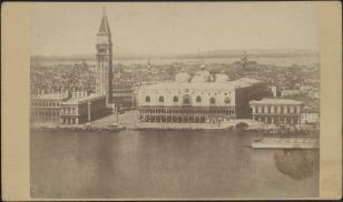 Widok Wenecji IV