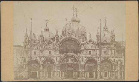 nieznany, Widok Wenecji V