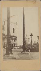 Widok Wenecji VI