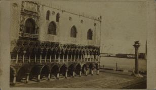 Widok Wenecji VII