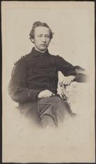 Portret męski Kazimierz Zawadzki