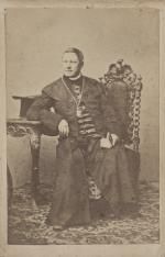Portret księdza Wyszyńskiego