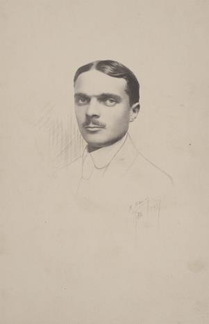 nieznany, Portret Jerzego S.