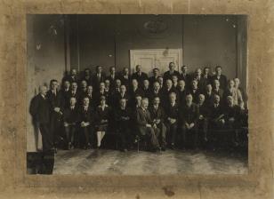Portret grupowy