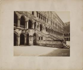 Venezia, Scala del Giganti