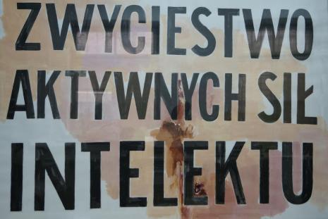 Jadwiga Sawicka, Zwycięstwo
