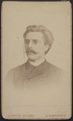 Julian Kostka, Karol Tokarski
