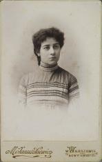 Stefania Liwska