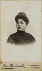 Zofia Mazowiecka
