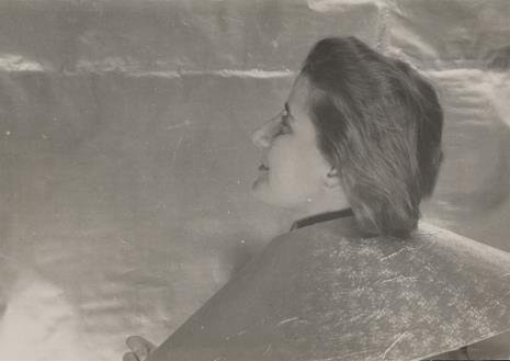 Aleksander Krzywobłocki, Portret Pani Adler