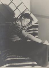 Portret Wandy D. - 1930