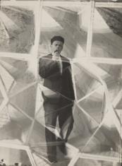 Autoportret 1929