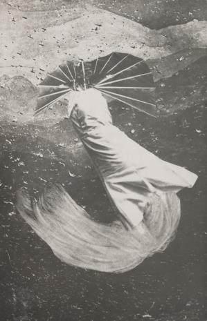 Aleksander Krzywobłocki, Fotomontaż 1930-32