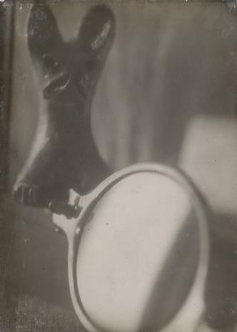 Aleksander Krzywobłocki, Kompozycja fotograficzna 1930