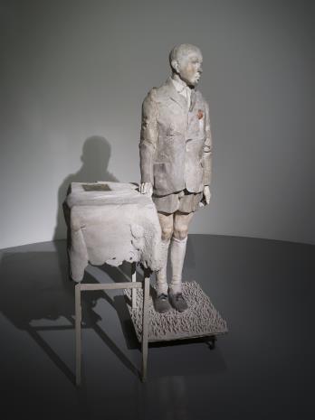 Mirosław Bałka, Pamiątka pierwszej Komunii Świętej