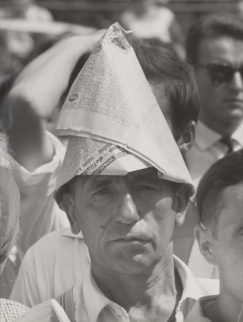 Jan Kosidowski, 22 lipca Warszawa