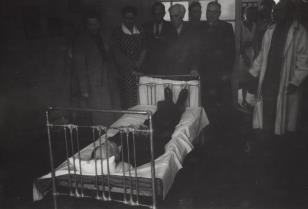 Śmierć Staffa