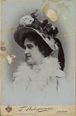 Bronisława Bąkowska