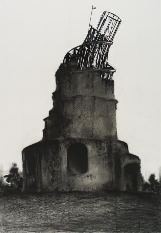 Zbigniew Gostomski, Wieża Babel