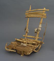 Obiekt 15 A - Krzesło