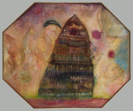 Jerzy Stajuda, Wieża Babel