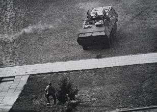 Nowa Huta, 31 VIII 1982