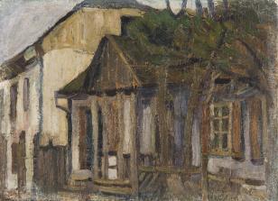 Dom w Kazimierzu
