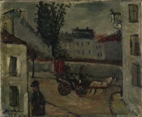 Zaułek paryski