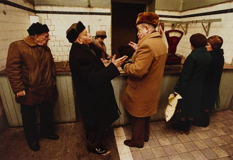 Tomasz Tomaszewski, Ostatni sklep koszerny w Warszawie